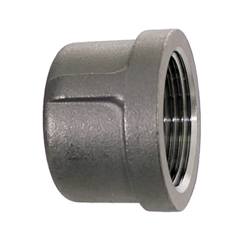 1 304 Stainless Steel Pipe Cap