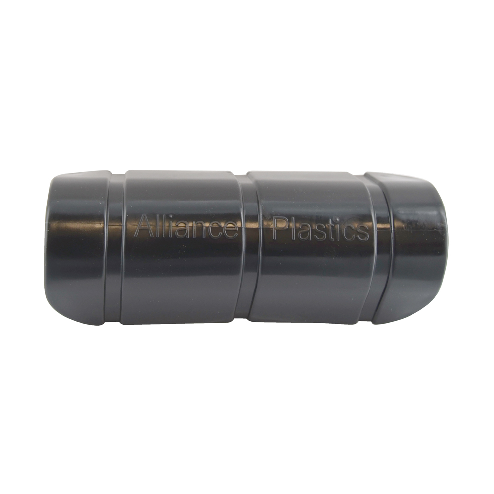 10 Inch Hose Protector Black