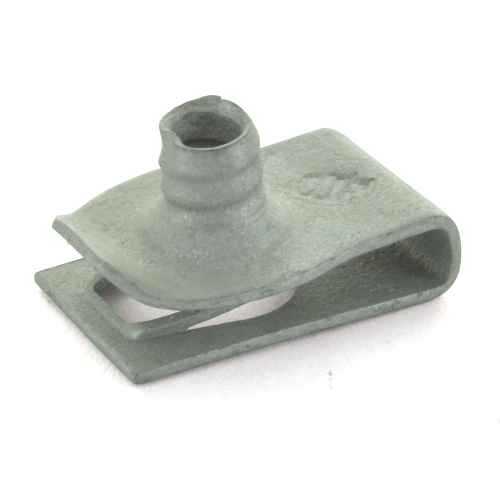 M4.2-1.41 Extruded Type Foldover Nut Buick, Cadillac, Chevrolet, GMC