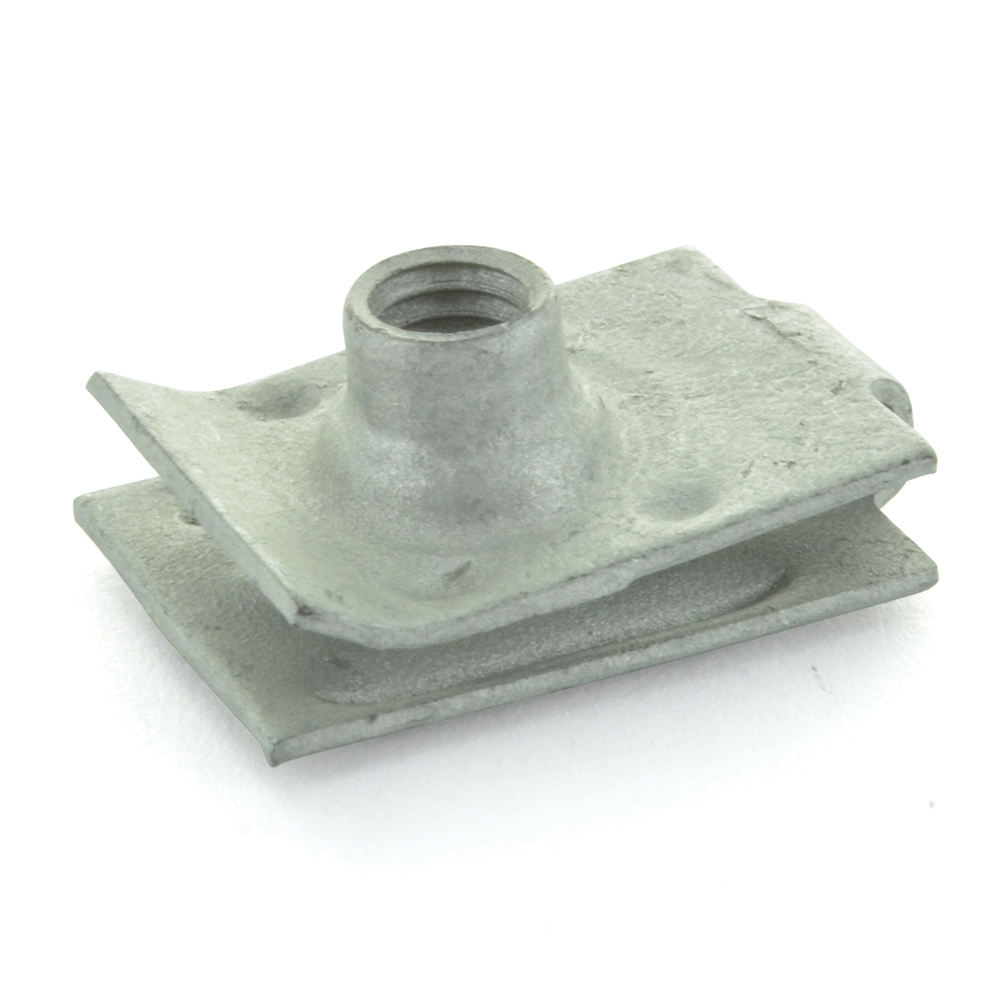 M6-1.0 Extruded Type Foldover Nut Buick, Cadillac, Chevrolet, GMC