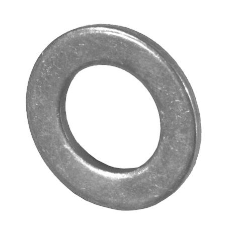 #10 An 960C 18-8 Stainless Steel Thin Pattern Flat Washer