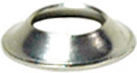 #6 Nickel Plated Brass Flush Type Finishing Washer