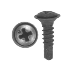 #8 Sems® Flush Washer Tapping Screw