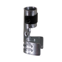 8Mm Ignition Terminal Straight Plug End