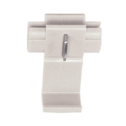Economy Scotchlock Type Self Stripping Connector #564 White