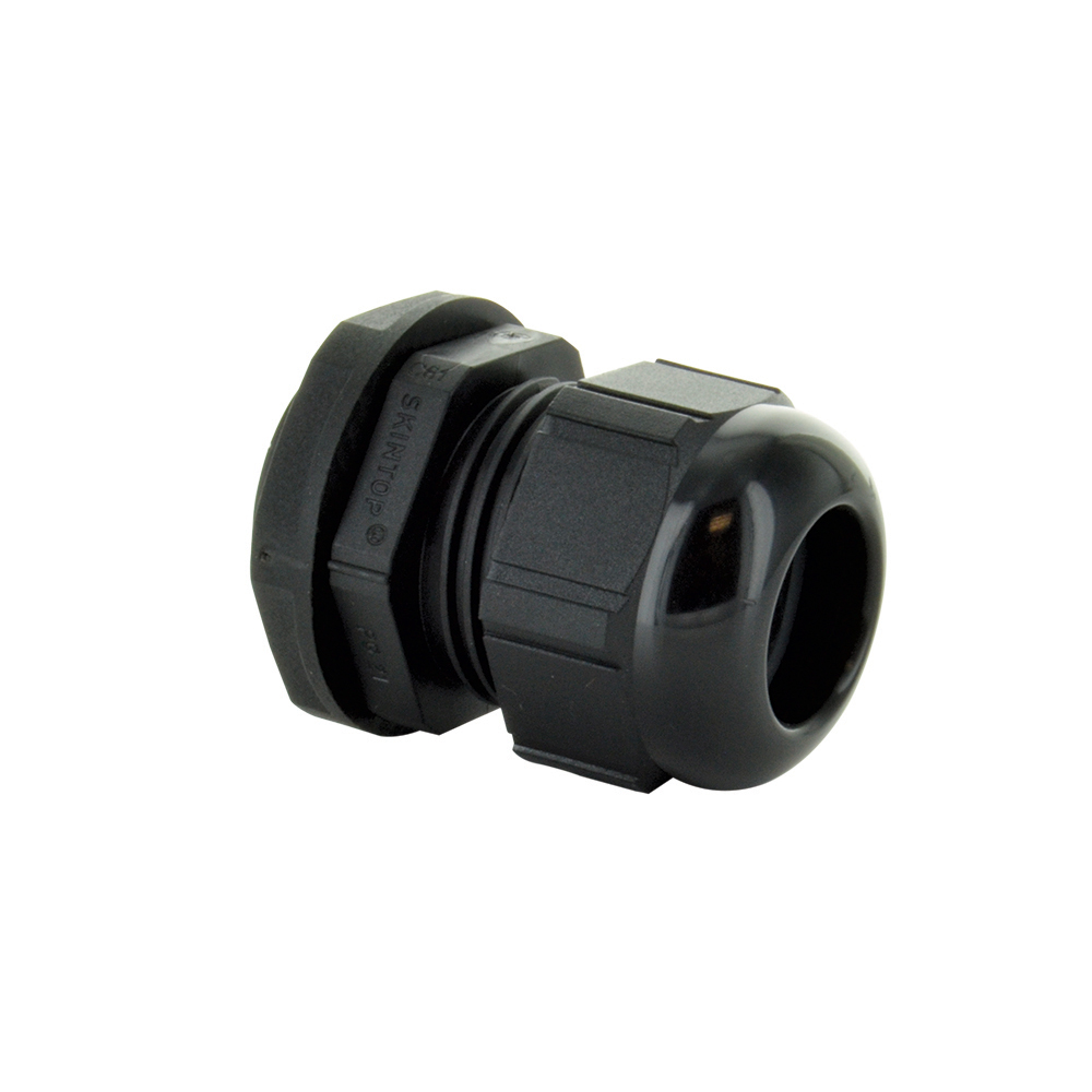 1 Inch Skintop® Sln Liquid Tight, Non-Metallic Strain Relief Cable Gland With Npt Threads
