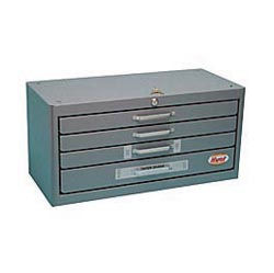 Master Drill Cabinet For 1/8 Inch To 1 Inch  x  64Ths Drills