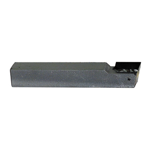 1/2 Inch Straight Turning Right Hand Carbide Cutting Tool Bit Cast Iron and Non-Ferrous Metals