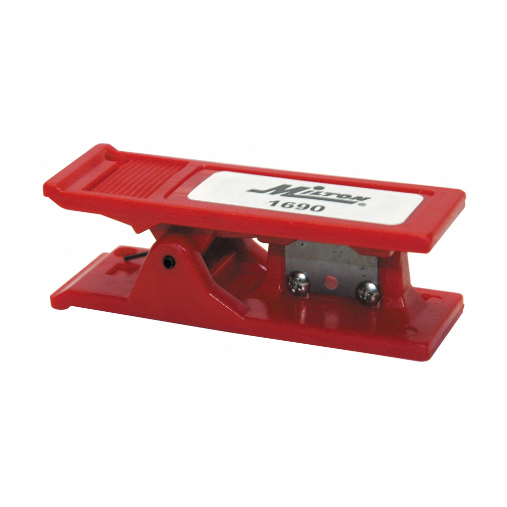1/8 Inch To 3/4 Inch Capacity Tubing Cutter