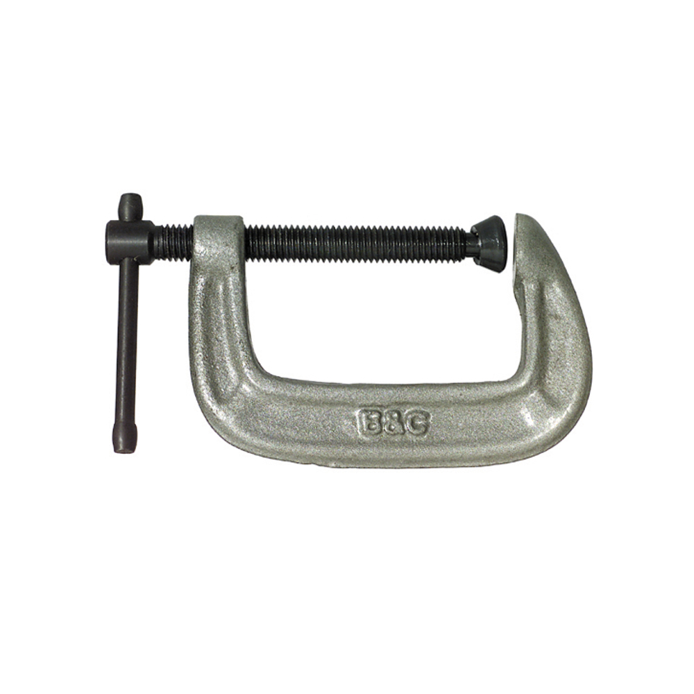 2 Inch Carriage C-Clamp