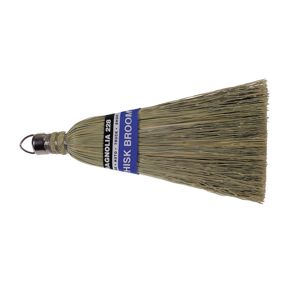 11 Inch Whisk Broom