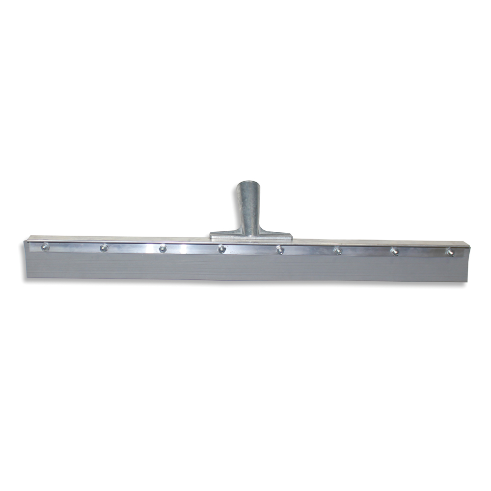 24 Inch Neoprene Blade Straight Squeegee