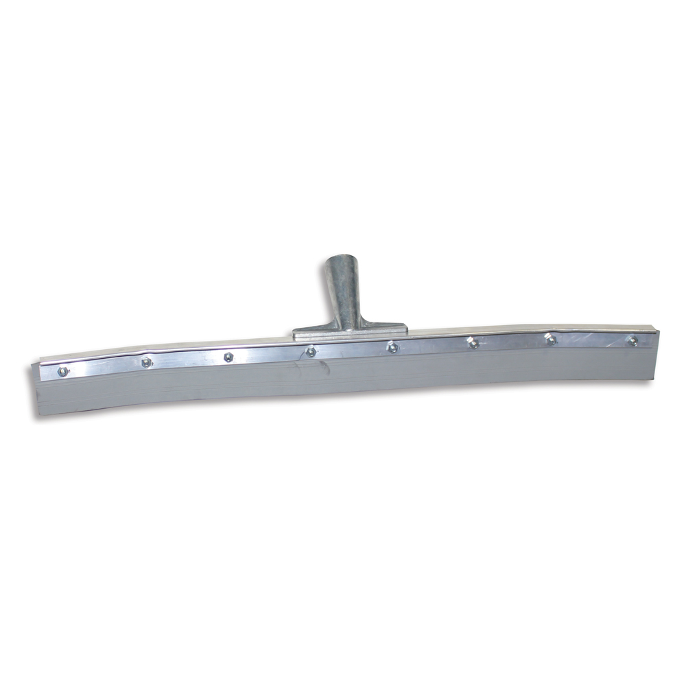 24 Inch Neoprene Blade Curved Squeegee