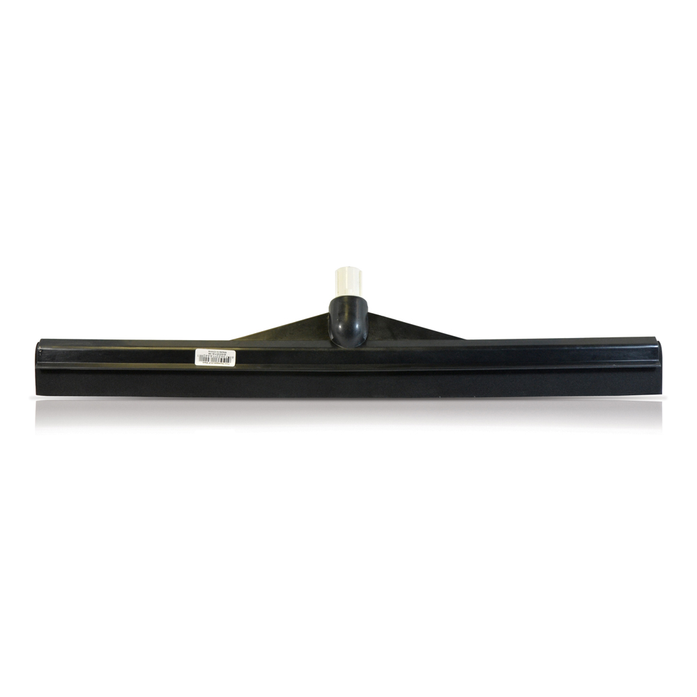 22 Inch Black Plastic Squeegee Polypropylene Frame Syr Moss Floor Squeegee