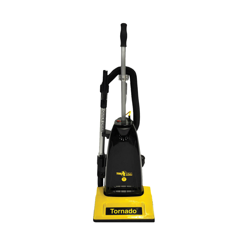 """Tornado Ck 14/1 Pro Upright Vacuum With 14"""" Attachments"""