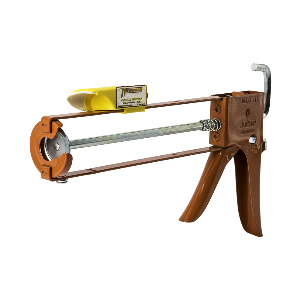 Skeleton Style Caulking Gun