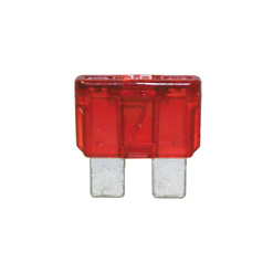10 Amp ATO / ATC Fuse 32V Red Pack of 100