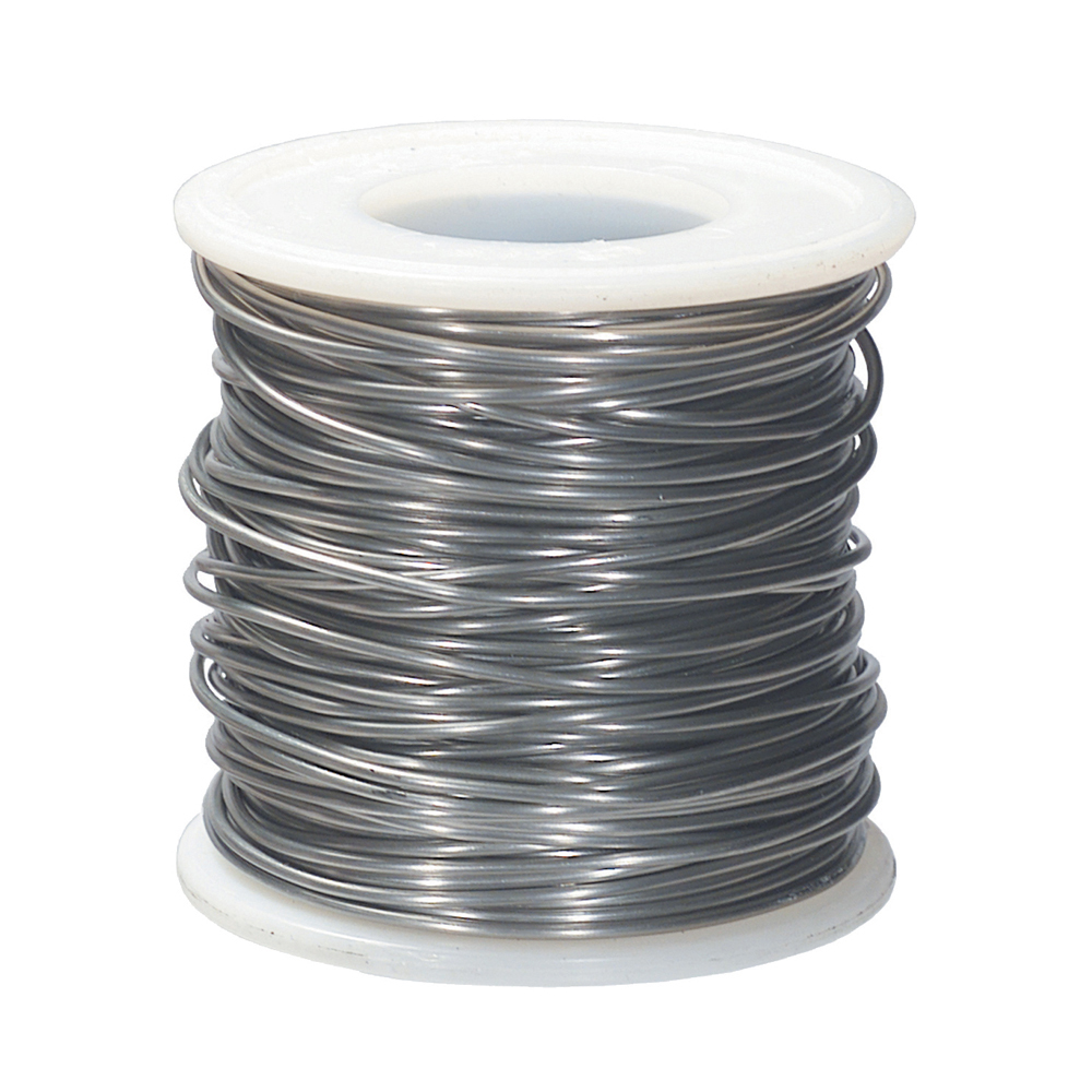 0.41 Inch x 50 ft Roll Stainless Steel Wire