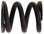 Exhaust Mounting Spring - GM 587575