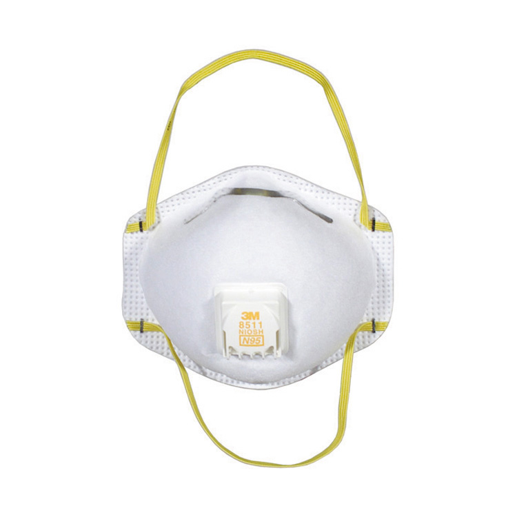 3M Particulate Respirator N95 Box of 10