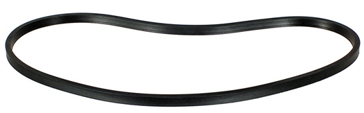 """Ammco 10"""" To 13"""" Large Solid Rotor Silencer Band"""