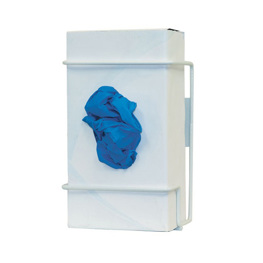 Heavy-Duty Wall Mountable Disposable Glove Dispenser