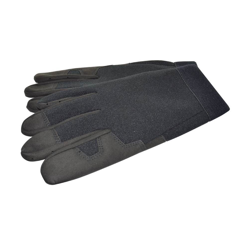 Mechanics Glove Large Black