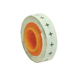 3M and Scotch Code Wire Marker Tape Refill Roll +