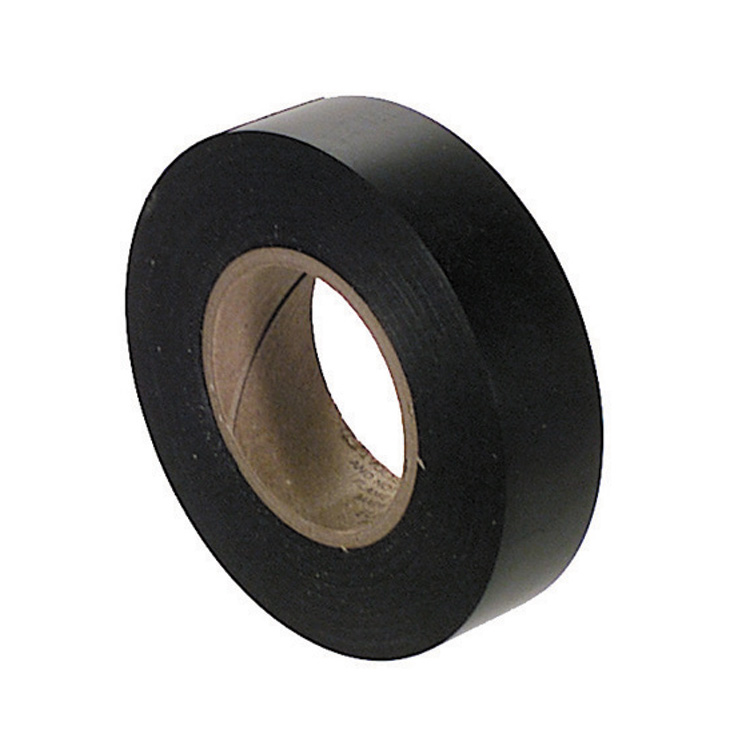 1 Inch x 66 Electrical Tape 7 Mil