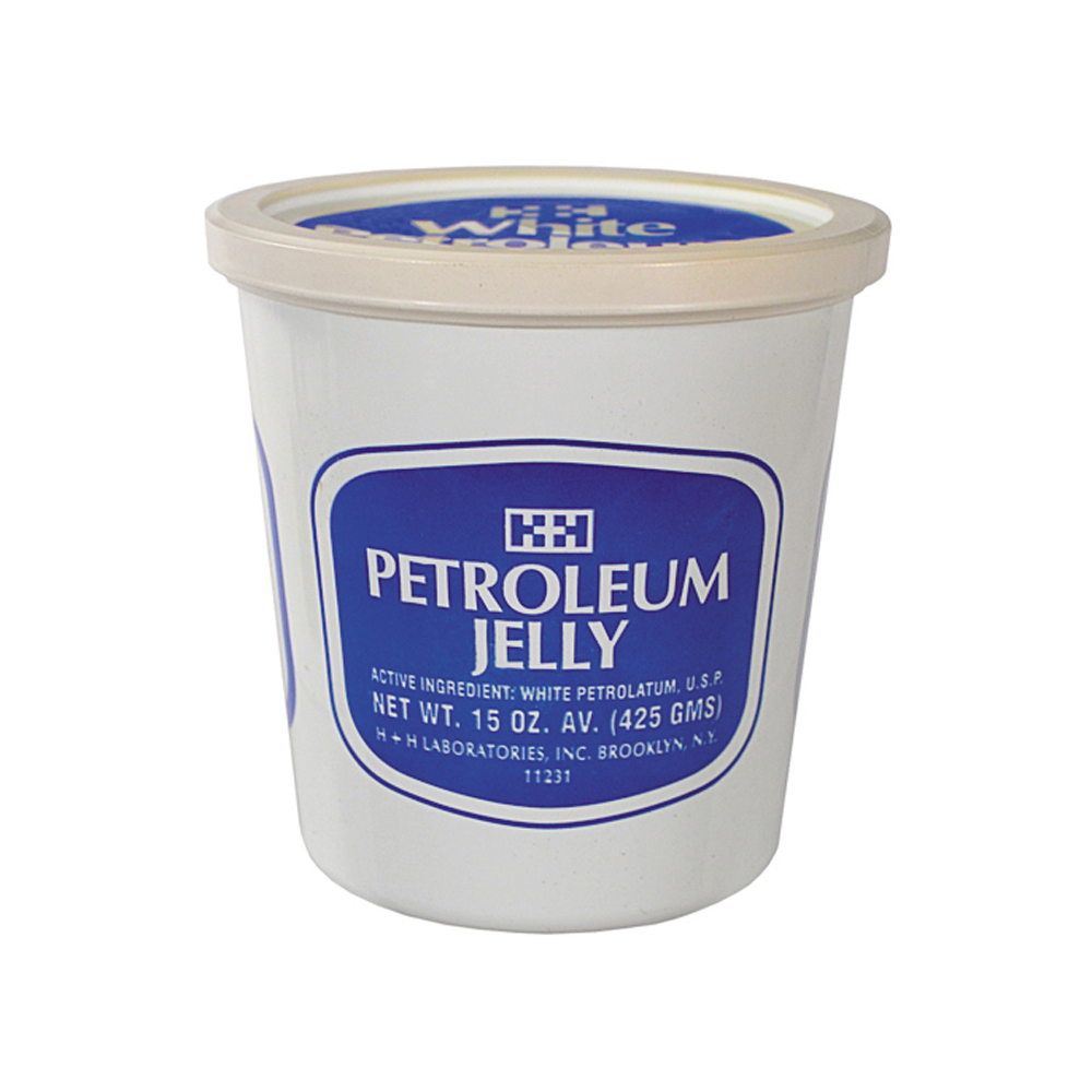 Petroleum Jelly Tub - Net Contents 15 oz