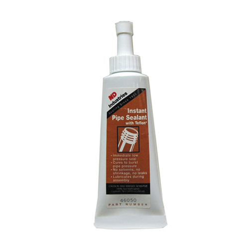 Nd Instant Pipe Sealant With Teflon Tube - 250 Ml