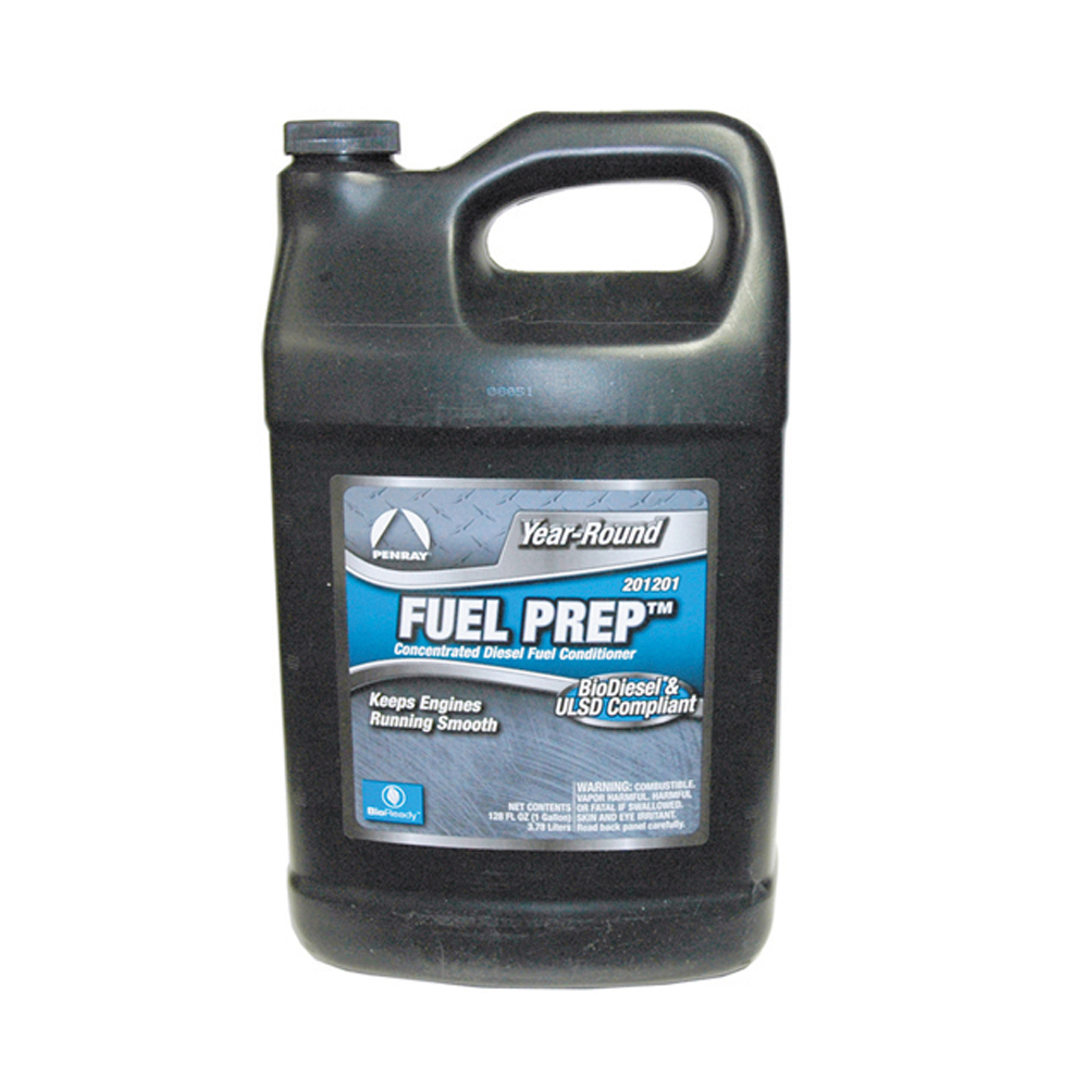 Fuel Prep Concentrated  Year-Round Diesel Fuel Conditioner - 1 Gallon