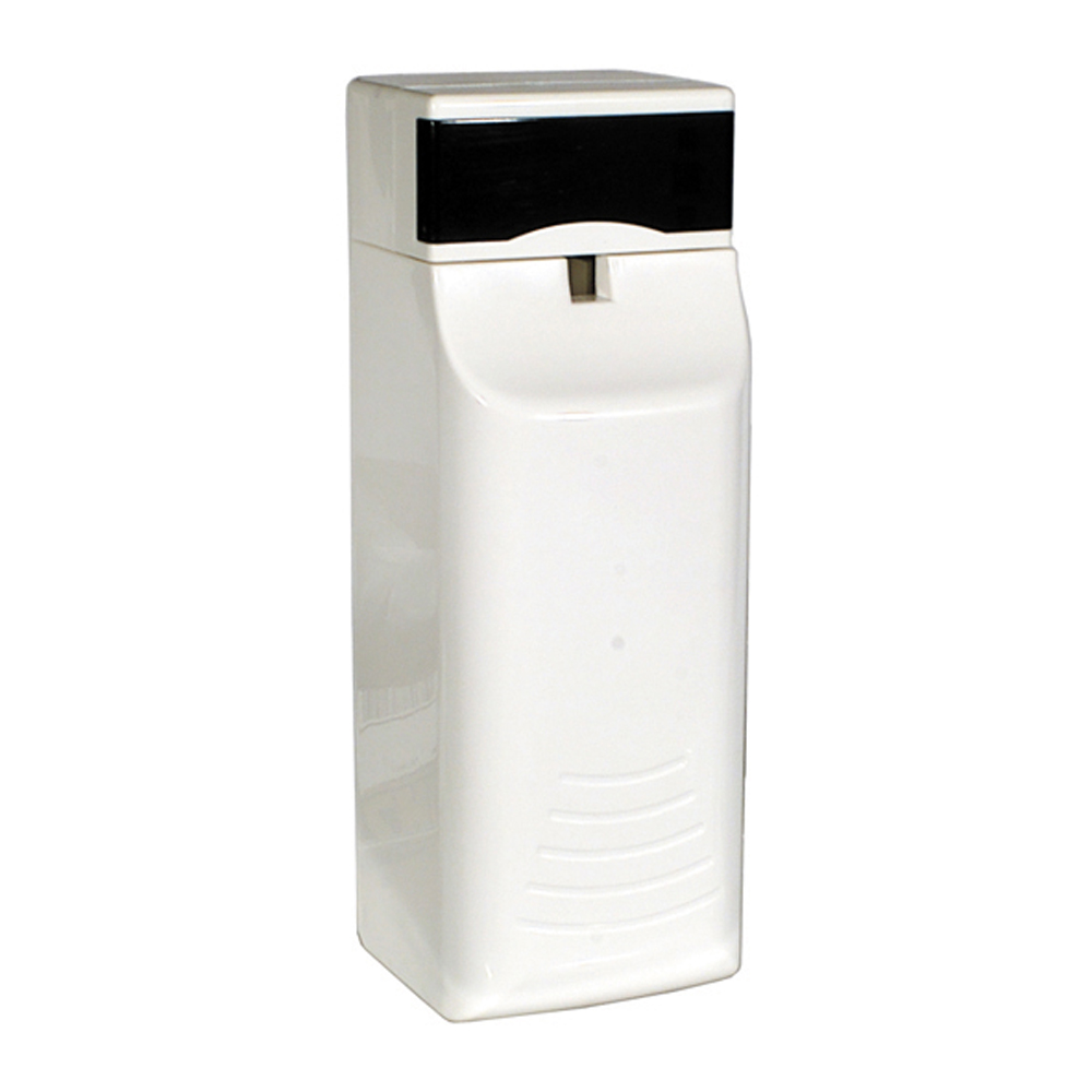 Metered Mist Aerosol Dispenser