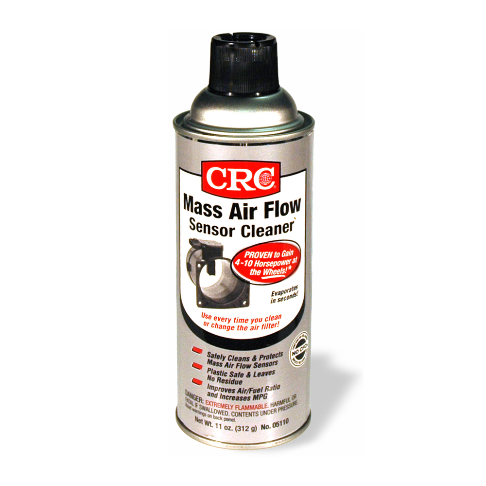 11 oz Crc Mass Air Flow Sensor Cleaner Aerosol