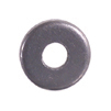 1/4 Inch Zinc Plated Steel Back-Up Washer