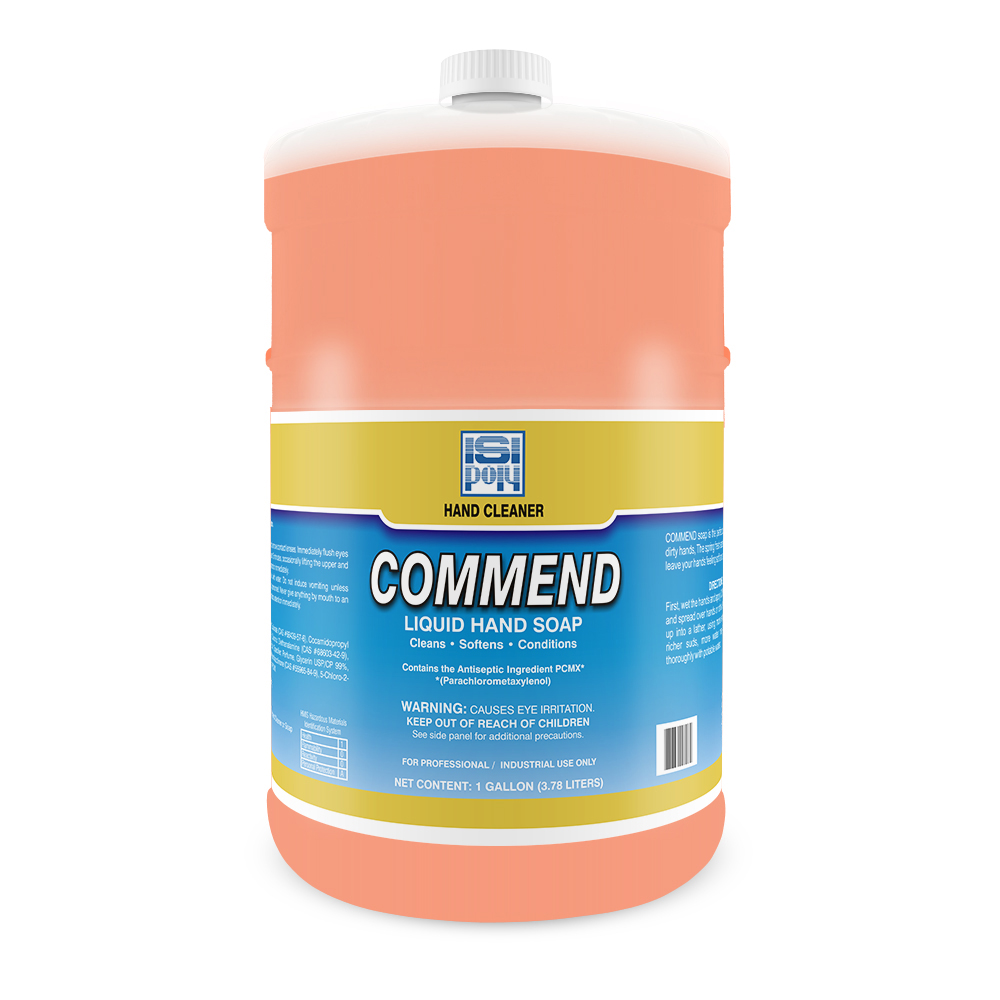 Isi-Poly Commend - 1 Gallon