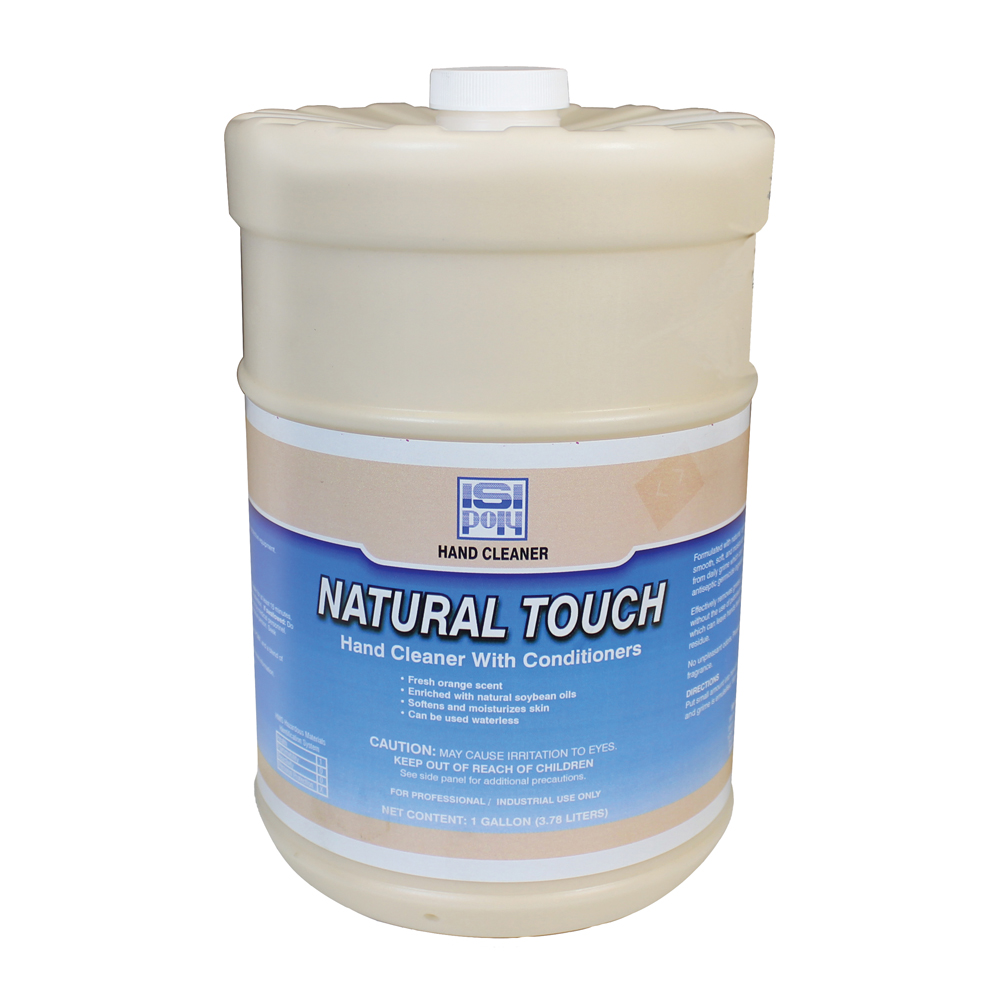 Isi-Poly Natural Touch - 1 Gallon