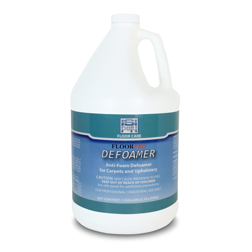 Isi-Poly Defoamer Anti-Foaming Concentrate - 1 Gallon