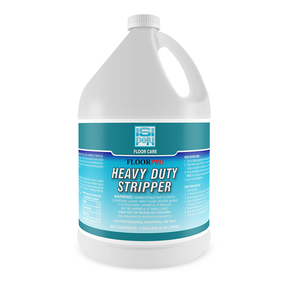 Fp Low Odor Floor Strpr 1 Gal