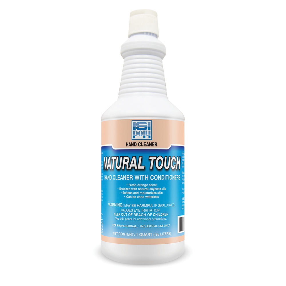 Isi-Poly Natural Touch - 22 oz
