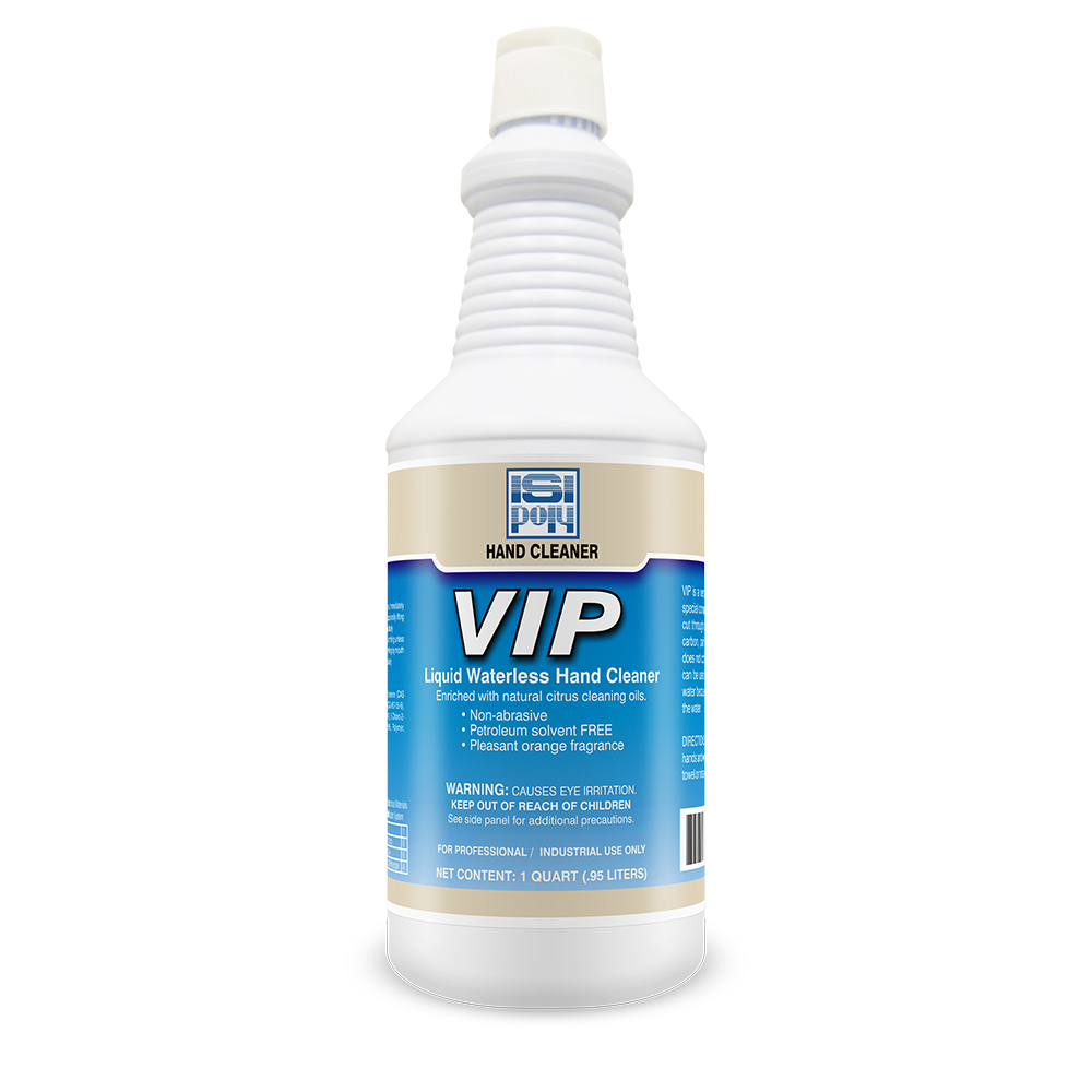 Isi-Poly Vip - 1 Quart - Pack of 12